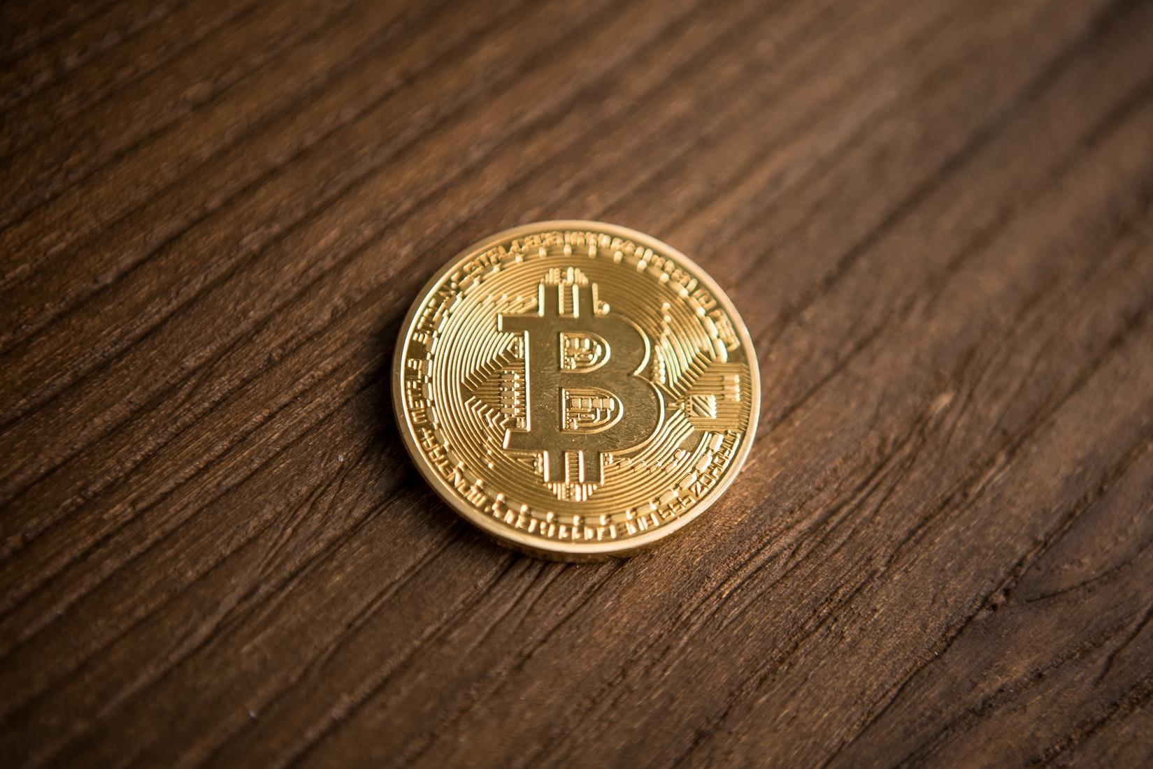 媒体称监管或取缔比特币交易平台 比特币应声跳水