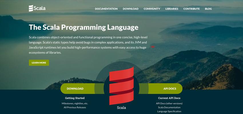 [三]Scala开发教程-Scala基础:变量与常量