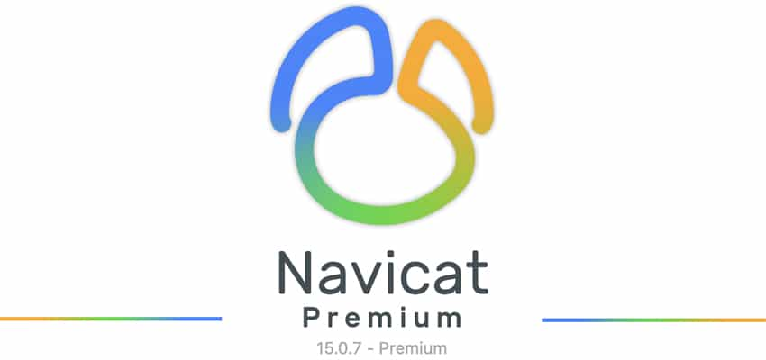 Navicat Premium 15.0.7 For Mac OS X 破解版 [TNT]