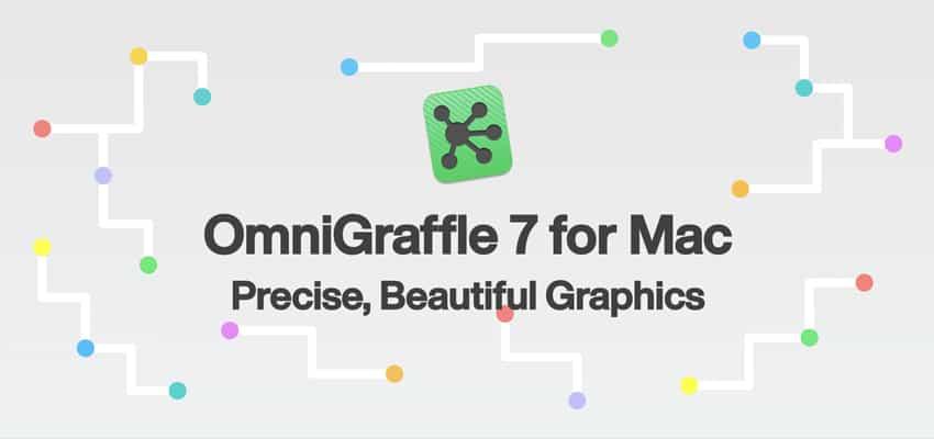 OmniGraffle Pro For Mac OS X 7.11.5 破解版 [TNT]