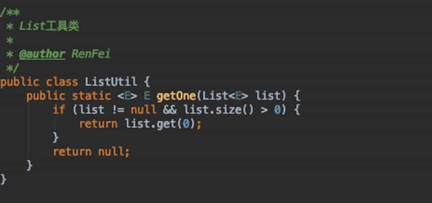 Java编程中<Object>对象类型<T>泛型<?>通配类型区别傻傻分不清楚
