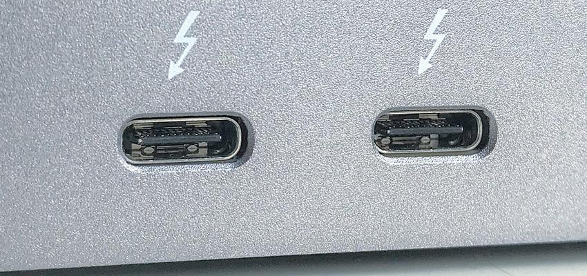 Thunderbolt(雷雳/雷电)接口惊现安全漏洞 2019年前的这些电脑小心了