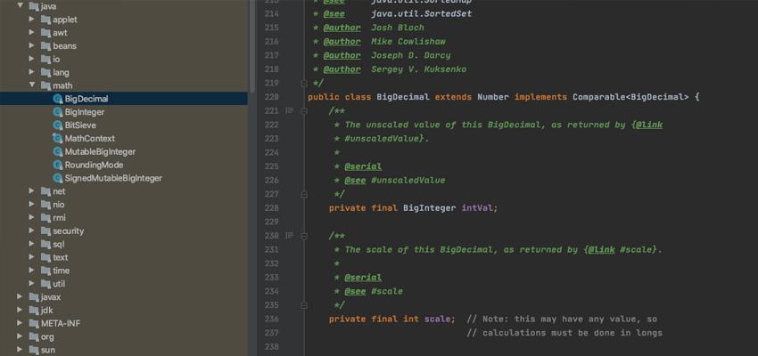 在Java中涉及到交易和金融货币的时候为什么不能用double、float来计算?使用BigDecimal解决