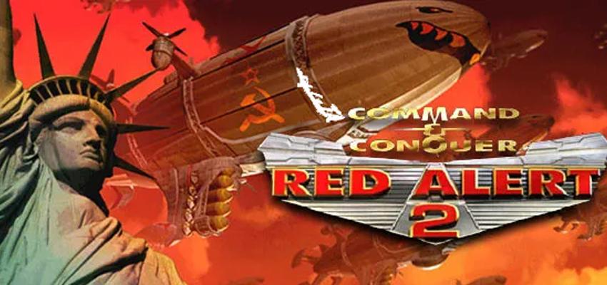EA(Electronic Arts)开源了红警1(红色警戒 Red Alert1)的代码C++代码非常规范