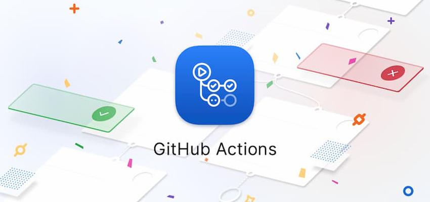 初体验 GitHub Actions Workflows 工作流入门教程以及我的使用感受