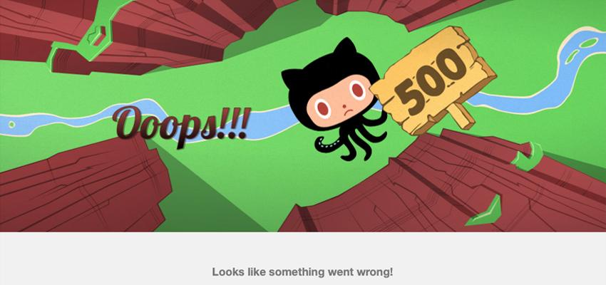 【辟谣】GitHub 崩溃与服务器被盗无关