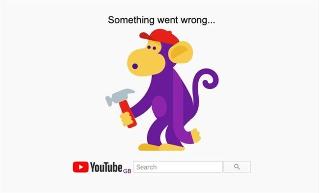 YouTube无法访问